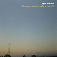 Joel Murach - Greetings from the middle of nowhere